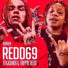 Redd69 BY 6IX9INE X Trippie Redd